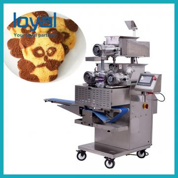 Full Automatic Dry Pet Animal Food Extruder Dog Biscuit Food Making Machine