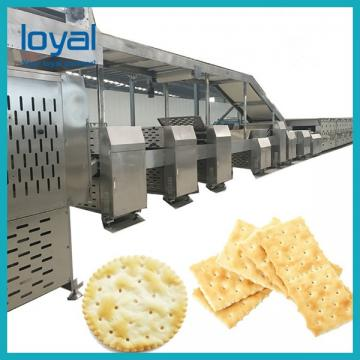 Factory Price Different Shapes Animal Biscuit Making Machine