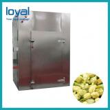 Animal feed alfalfa hay dryer machine