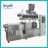 Big capacity automatic co-extruded 3d pellet grain cereal snacks bar food making machine processing equipment