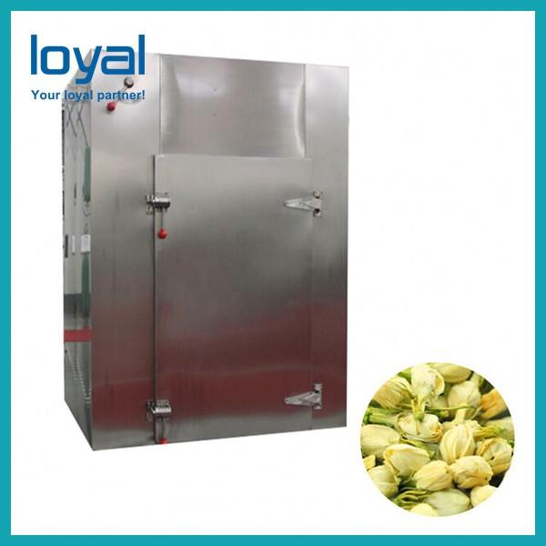 Fluid Bed Dryer for Granular Animal Feed #2 image